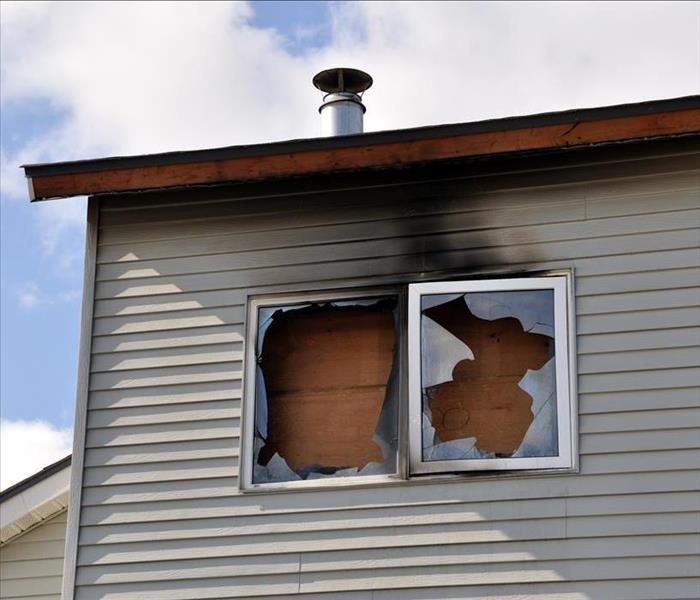 Fire Damage Reasons To Secure Your Damaged Property