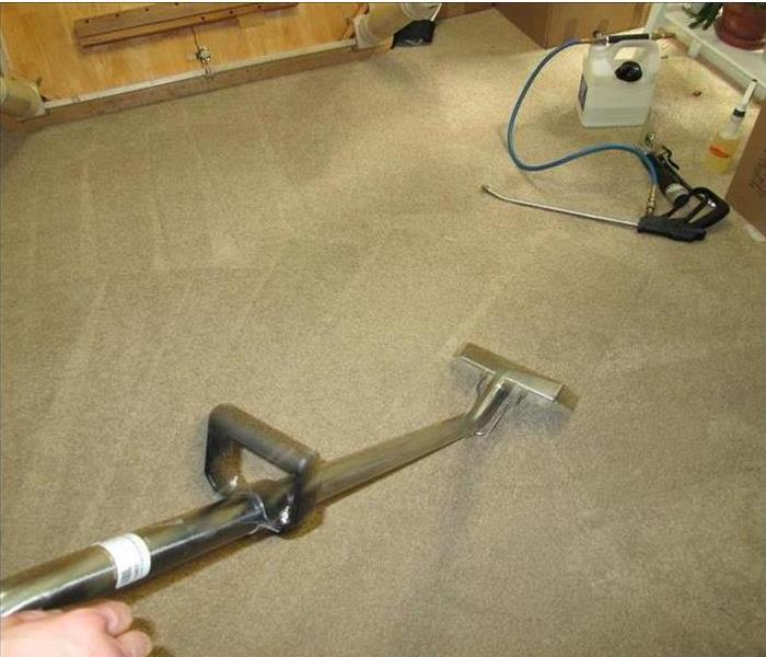 Cleaning Quality Carpet Cleaning
